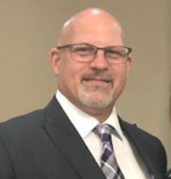 Greg Steinke